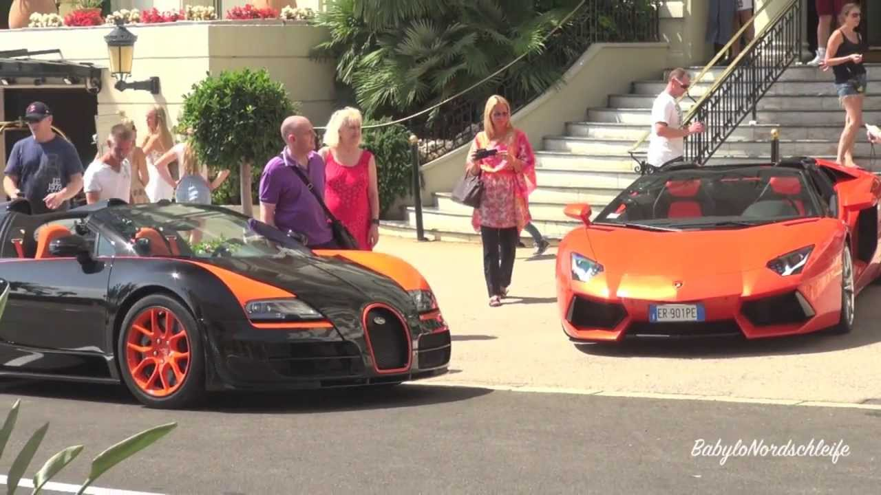 top gear in monaco 2013 the perfect road trip youtube. Black Bedroom Furniture Sets. Home Design Ideas