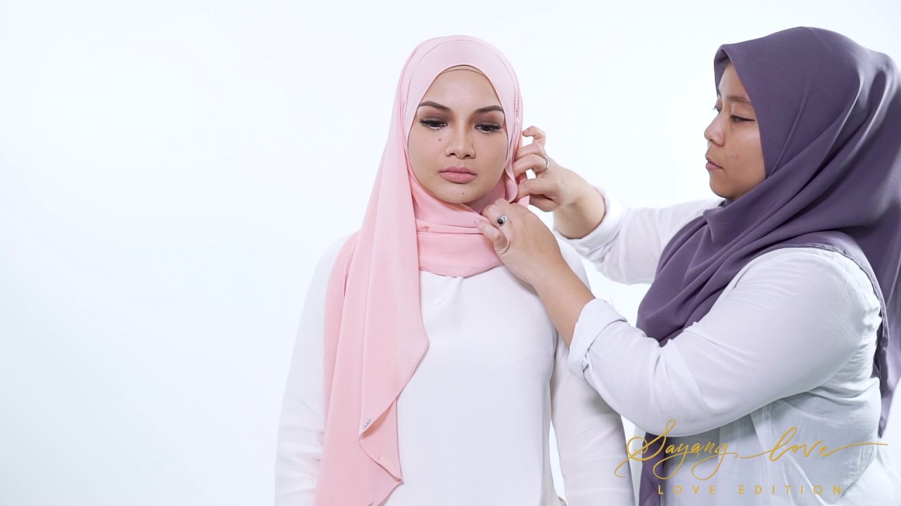 Neelofa Instant Hijab Lady Love   Video Bokep Ngentot