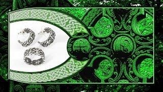 МОРГАНА ~ ЖЕНСКИЙ КЕЛЬТСКИЙ ГАРНИТУР, КОЛЬЦО И ПУССЕТЫ КОРОЛЕВЫ ФЕЙ 3332(, 2013-11-12T22:23:48.000Z)