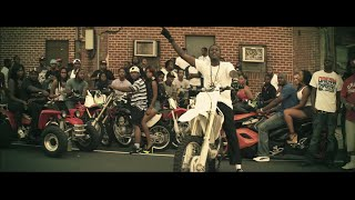 Repeat youtube video Meek Mill Feat. Rick Ross - Ima Boss (Official Video)