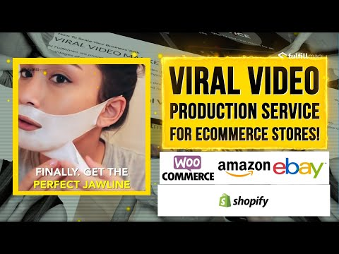 🎥BEST WAY TO SELL YOUR PRODUCTS WITH VIDEO MARKETING IN 2020🎥  Shopify   eBay   WooCommerce   Amazon