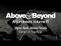 Download Myon feat. Alissa Feudo - Omen In The Rain [Myon Club Mix] (Anjunabeats Volume 13 Preview)