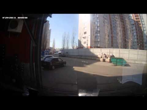 Наглый тип украл навигатор (Воронеж, Московский проспект, ТЦ Лента)