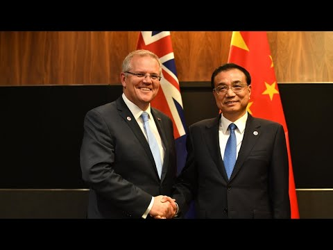 PM open to 'no conditions' meeting with China