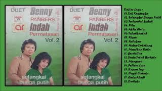 Benny Panbers Feat Indah Permata Sari (Album Duet 1987)