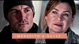 Meredith & Cormac Hayes | Their Story (All Scenes)
