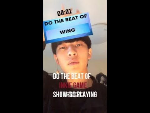 Show-Go   (Do The Beat Of ) INKIE GAME NEW !!