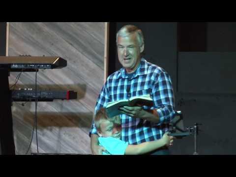 July 23rd, 2017 Pastor Len Harper