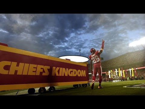 Kansas City Chiefs 2017 Hype Video: THIS IS CHIEFS KINGDOM