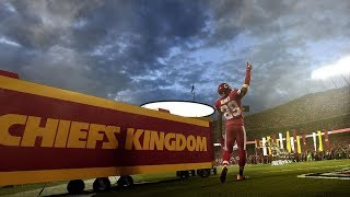 Kansas City Chiefs 2017 Hype Video: THIS IS CHIEFS KINGDOM
