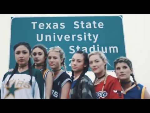 Texas State Zeta Tau Alpha Recruitment 2016