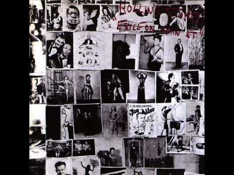Rolling Stones - Stop Breaking Down W / Lyrics
