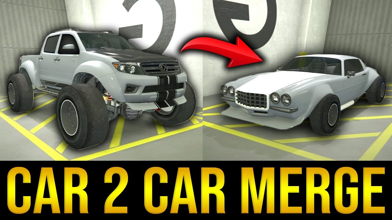 Car 2 Car F1 Wheel Merge Glitch Super Easy Gta 5 Online Youtube