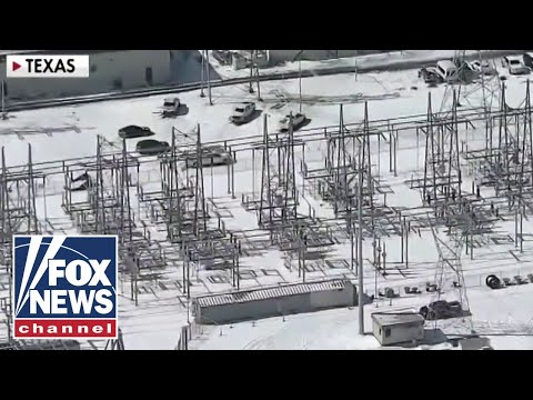 Texas power operator facing lawsuit after days-long blackouts