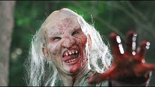 wrong turn 2 | HD | Dead end movie | Dubbed in hindi | Dubbed in Tamil | Full horror movie  |