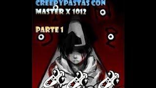 Contando creepypastas con Masterx1012 parte 1 Pokémon Lost Silver