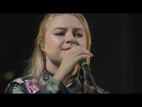 Låpsley - Station (Live on KEXP)