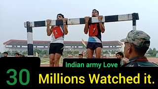 Army Physical Fitness Test-Pull Ups || Fitness Challenge-Stage-3 || Athlete like Kenya ||