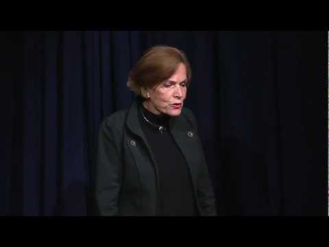Sylvia Earle - TEDxWoodsHole - Exploring the Deep Frontier.