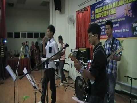 Hanya Nyanyian Dalam Sepi-cover by faiez