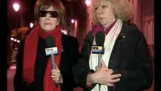 Direct Nadine Trintignant femmes battues BFM TV