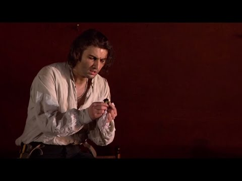 Carmen – The Flower Song (Jonas Kaufmann, The Royal Opera)