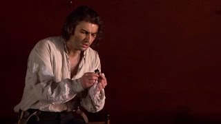 carmen – the flower song jonas kaufmann the royal opera
