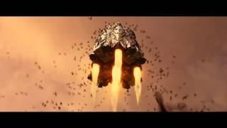 映画『テラフォーマーズ』予告【HD】2016年4月29日公開