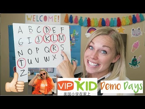 VIPKID New Demo Days & Tips to Pass The Application Process