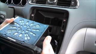 How to Add Factory Navigation to 2013 Buick Enclave