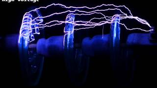 DJ Alex Voyager - High voltage (Original mix)