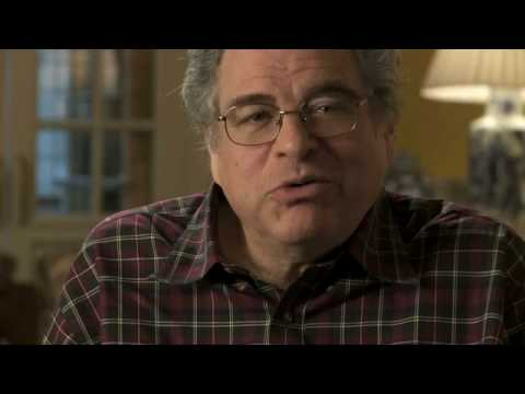 Itzhak Perlman talks about why he opposes Prop 8