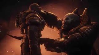 Gears of War Top 5 Most Brutal Deaths (Original)