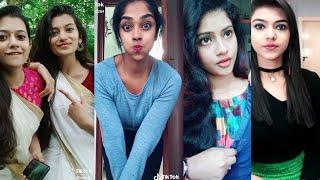 Tamil Cute Girls Tik Tok Videos Tamil Nadu | Tik Tok Tamil Love Video Tik Tok Tamil Comedy Video