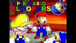 SM64 Bloopers: Mario Challenge