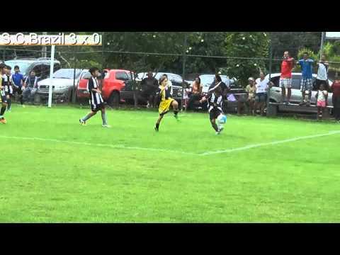 Sport Clube Brazil Sub 9 Final Liga Niteroiense 2013 Brazil Youth Football