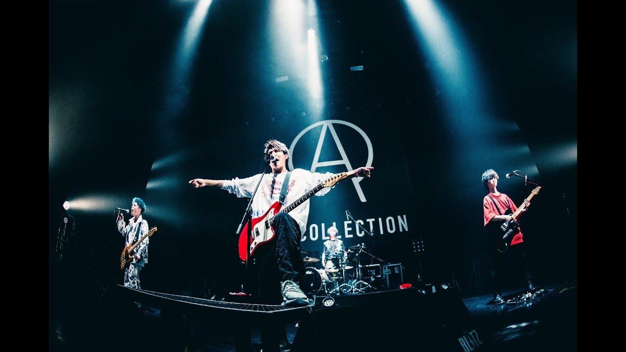 ROCK STAR - Live Video From AKASAKA BLITZ -