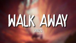 Alle Farben &amp James Blunt - Walk Away (Lyrics)