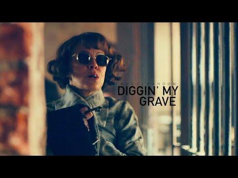 Diggin' My Grave | Multifandom