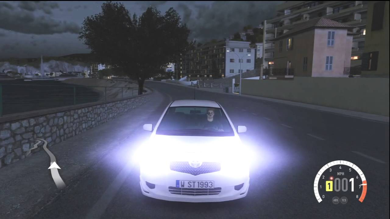 Pictures Of Corvettes >> Forza Horizon 2 - Drivable Traffic Cars Mod - YouTube