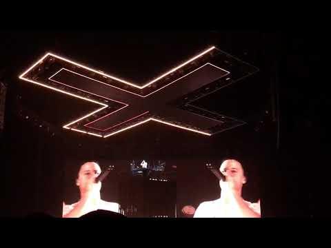 Kygo - Stranger Things Live @ Ziggo Dome / Kids in Love Tour