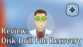 Review - Disk Drill Data Recovery for Mac/Windows