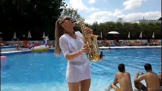 Baixar Bella Ciao ( Saxophone Cover ) - Alok, Bhaskar & Jetlag Music - (feat. André Sarate) - Donia