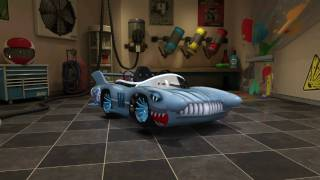 Trailer - MODNATION RACERS 2 Million Creations