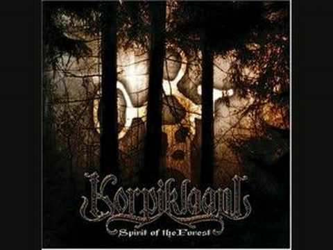 Korpiklaani - Spirit of the Forest mp3