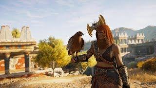 Minotaur Killing ft. Kassandra | Assassin's Creed Odyssey