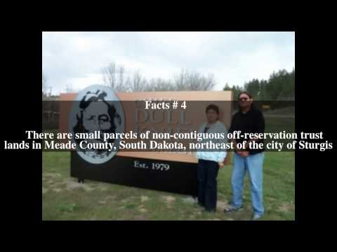 Northern Cheyenne Indian Reservation Top # 7 Facts