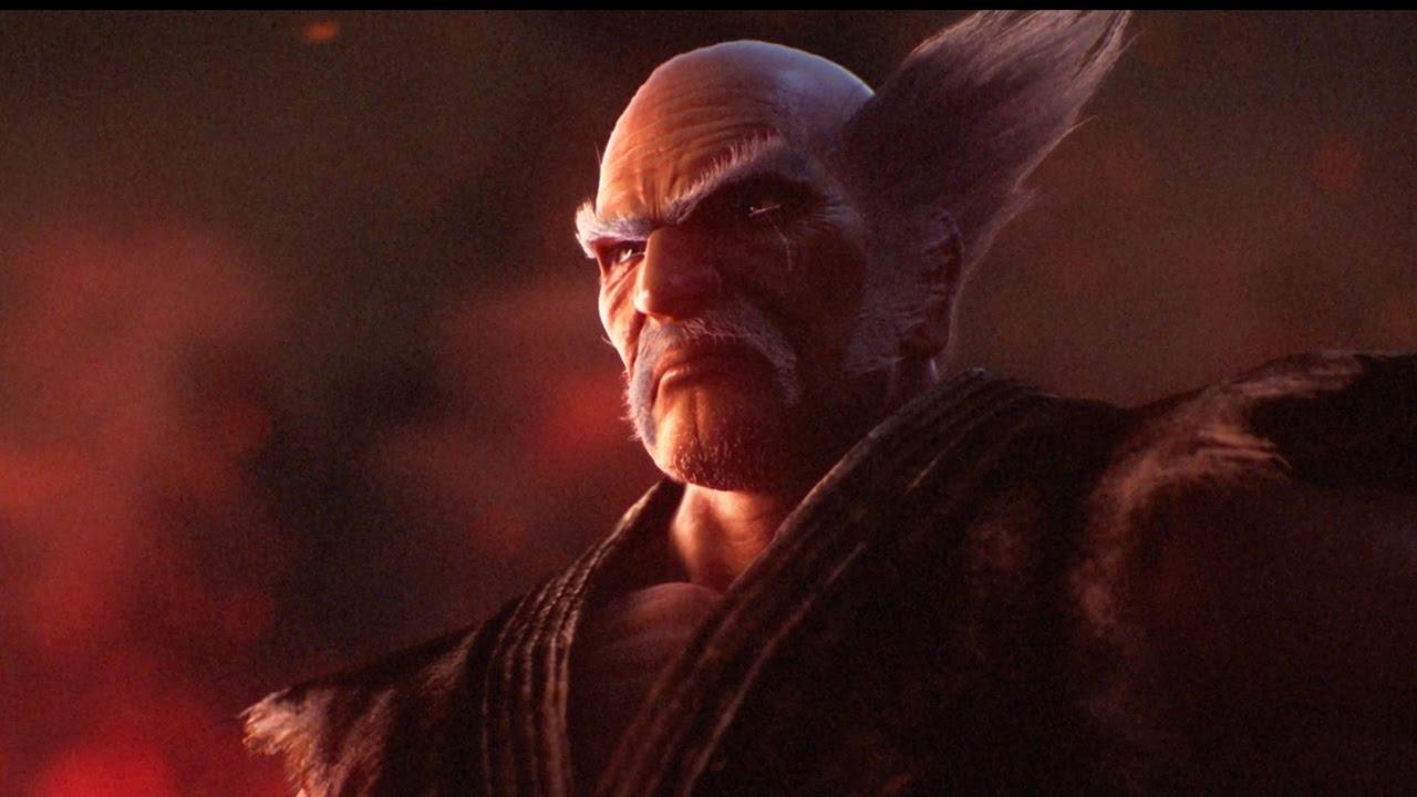Tekken 7 Deluxe Edition PC Game Full Version