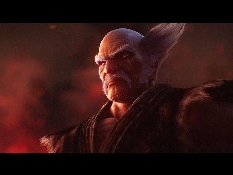 TEKKEN 7 - Rage and Sorrow Trailer | PS4, XB1, PC