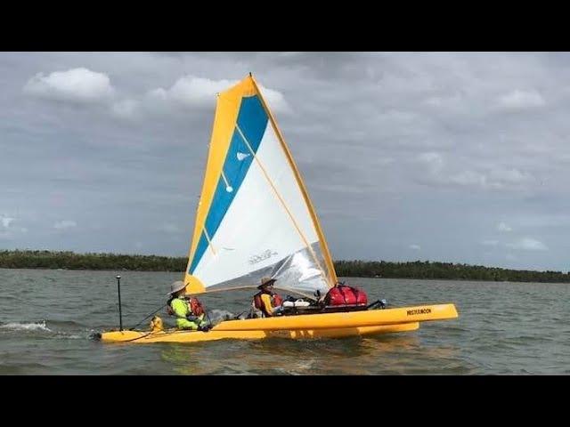 Everglades Challenge 2020